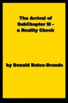 The Arrival Of SubChapter M Reality Check