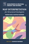 Map Interpretation For Structural Geologists Enhanced Edition