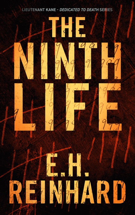 The Ninth Life EH Reinhard Book
