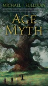 Age of Myth - Michael J. Sullivan Cover Art