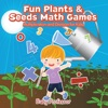 Fun Plants  Seeds Math Games - Multiplication And Division For Kids