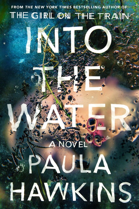 Into the Water Paula Hawkins Book