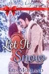 Let It Snow Herons Landing Book 4
