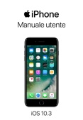 Manuale utente di iPhone per iOS 10.3
