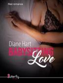 Diane Hart - Babysitting Love illustration