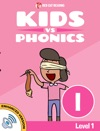Learn Phonics I - Kids Vs Phonics Enhanced Version