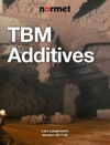 TBM Additives