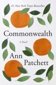 Commonwealth - Ann Patchett Cover Art