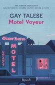 Gay Talese - Motel Voyeur artwork