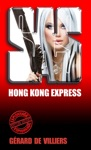 SAS 127 Hong-Kong Express