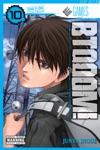 BTOOOM Vol 10