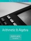 KS3  4 Maths Skills For Science Arithmetic And Algebra