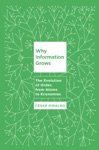 Why Information Grows
