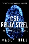 CSI Reilly Steel The Collection