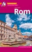 Sabine Becht - Rom Reiseführer Michael Müller Verlag Grafik