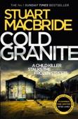 Stuart MacBride - Cold Granite (Logan McRae, Book 1) artwork