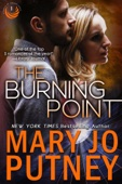 Mary Jo Putney - The Burning Point  artwork