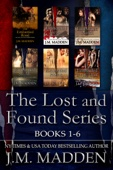 J.M. Madden - Lost and Found Series Box Set 1-6  artwork