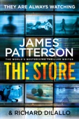 James Patterson - The Store artwork