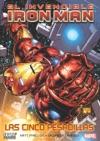 El Invencible Iron Man Las Cinco Pesadillas
