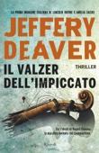 Jeffery Deaver - Il valzer dell'impiccato artwork