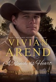 Vivian Arend - A Rancher's Heart artwork