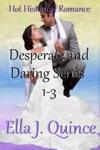 Desperate And Daring Series Bundle 1-3
