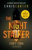 Chris Carter - The Night Stalker artwork