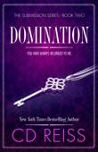 CD Reiss - Domination artwork