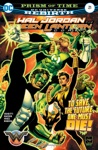 Hal Jordan And The Green Lantern Corps 2016- 21