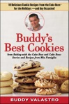 Buddys Best Cookies From Baking With The Cake Boss And Cake Boss