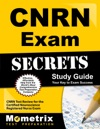 CNRN Exam Secrets Study Guide