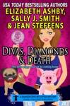 Divas Diamonds  Death A Danger Cove Pet Sitter Mystery