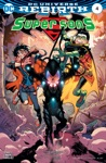 Super Sons 2017- 4