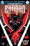Batman Beyond 2016- 8