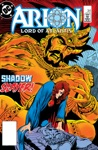 Arion Lord Of Atlantis 1982- 34