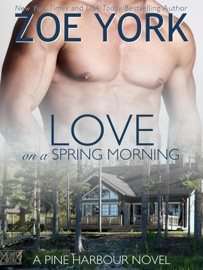 Love on a Spring Morning book summary