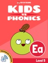 Learn Phonics Ea - Kids Vs Phonics Enhanced Version