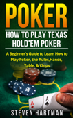Poker: How to Play Texas Hold'em Poker
