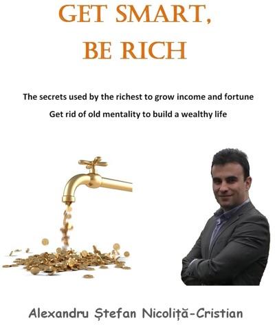 Get Smart Be Rich