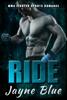 Jayne Blue - Ride  artwork