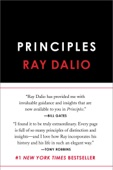 Ray Dalio - Principles artwork