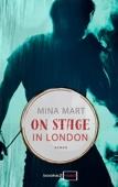 Mina Mart - On Stage in London Grafik