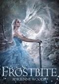 Adrienne Woods - Frostbite artwork