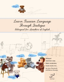 LEARN RUSSIAN LANGUAGE THROUGH DIALOGUE