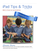 iPad Tips & Tricks