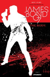 DOWNLOAD OF JAMES BOND: THE BODY #3 PDF EBOOK