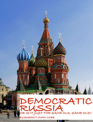 Democratic Russia