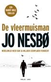 Jo Nesbø - De vleermuisman artwork