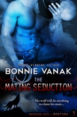 Bonnie Vanak - The Mating Seduction artwork